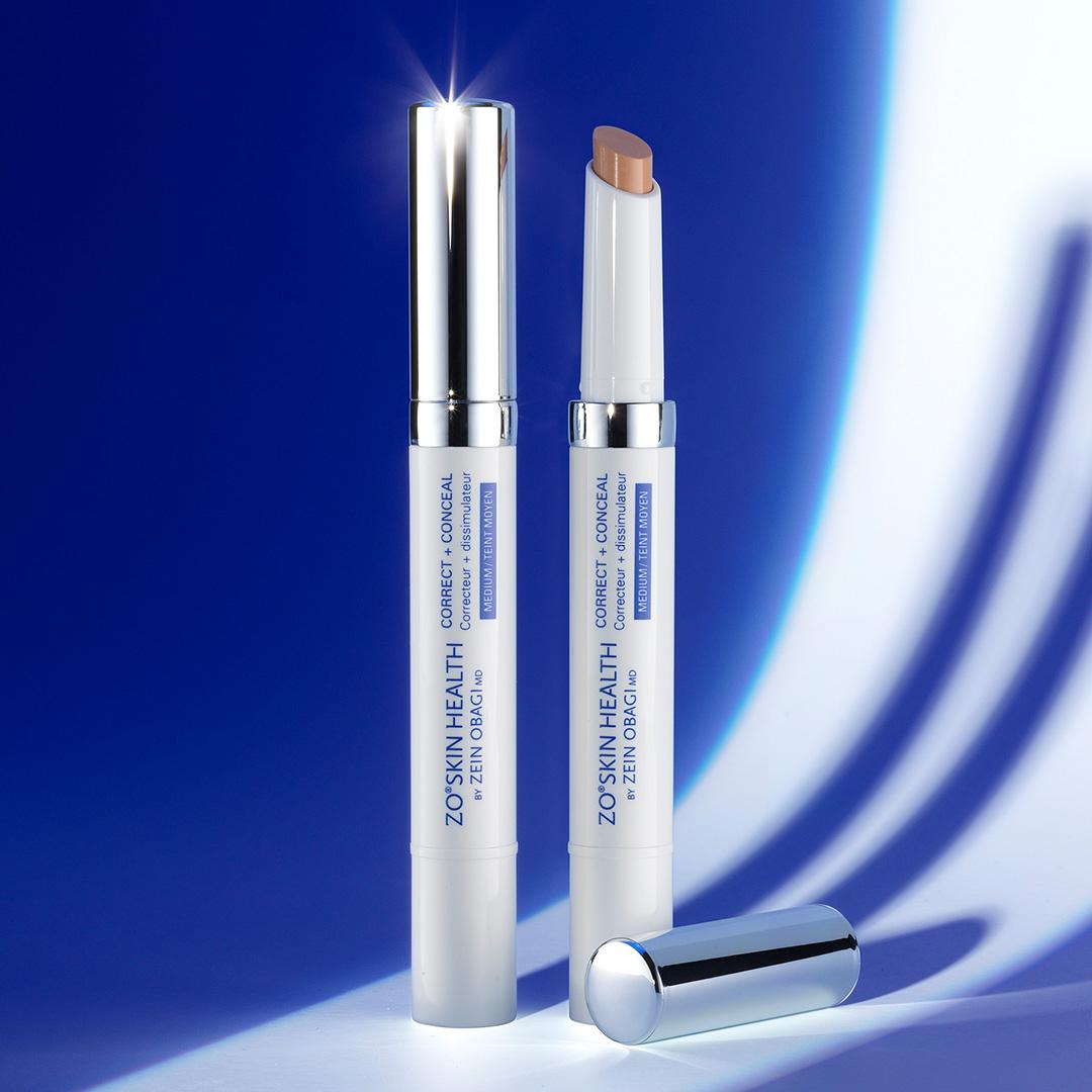 Correct & Conceal Acne Treatment - Medium