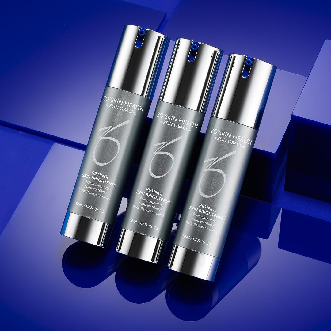 Retinol Skin Brightener (No HQ) 0.5% Retinol